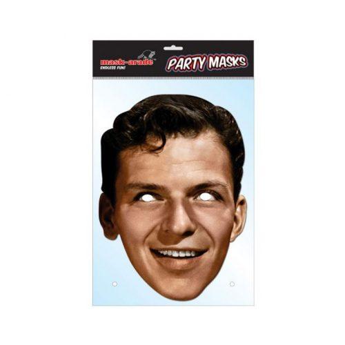 Frank Sinatra maszk