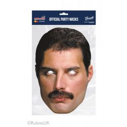 Maszk, Freddie Mercury