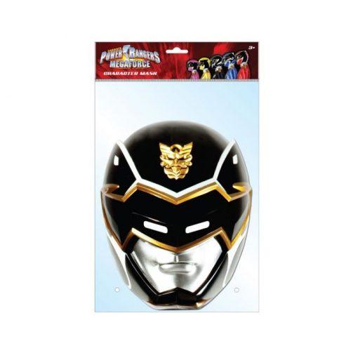 Black Ranger maszk
