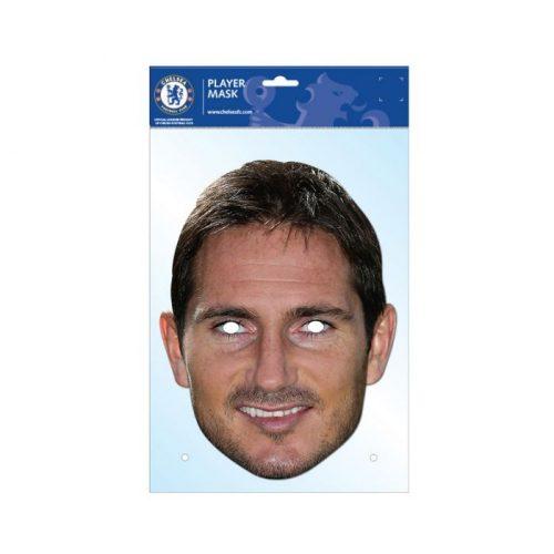 Frank Lampard maszk
