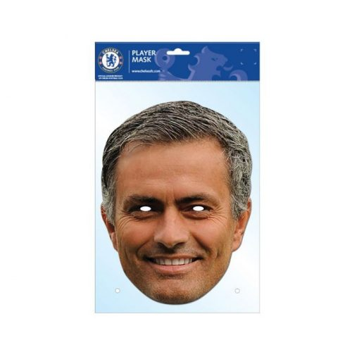 Jose Mourinho maszk