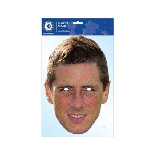 Fernando Torres maszk