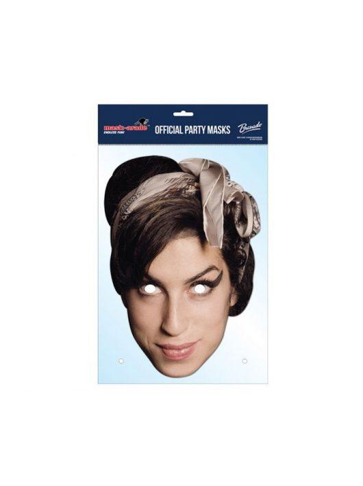 Maszk, Amy Winehouse