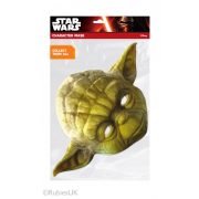 Maszk, Star Wars Yoda