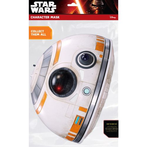 Maszk, Star Wars BB-8