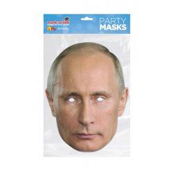 Maszk,Vladimir Putin