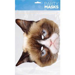 Maszk, Grumpy Cat