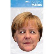 Maszk, Angela Merker