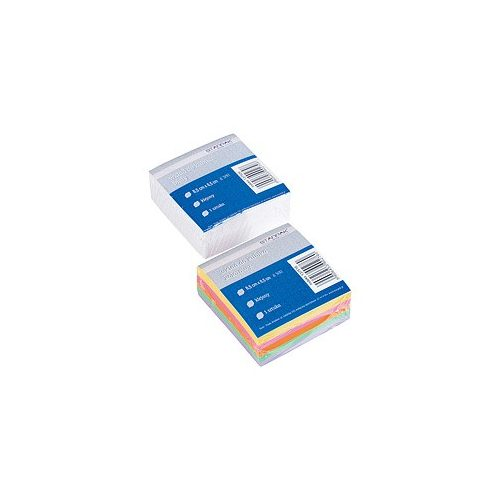 85x85cm-es kockablokk - jegyzettömb