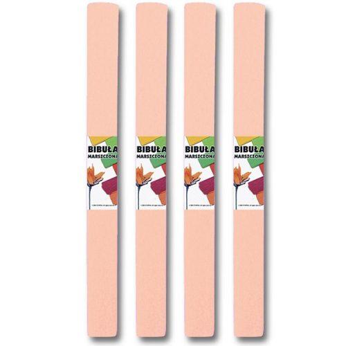 Krepp-papír (50x200cm) pink