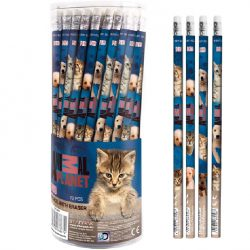 Animal Planet ceruza