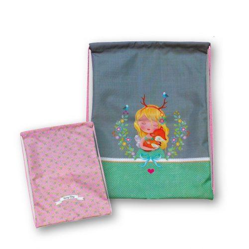 Sportzsák Fairy V043BF184