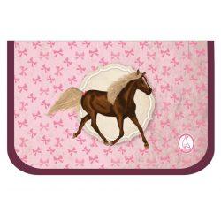 Tolltartó klapnis Pretty Horse