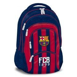 Barcelona tinédzser hátizsák 5 rekeszes
