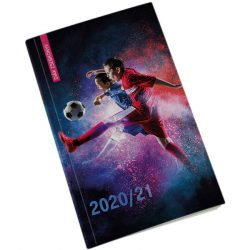 Realsystem diák zsebkönyv 2018/2019 - Lány