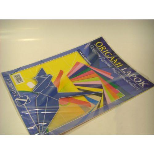 Origami lapok