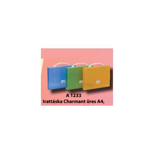Comix irattartó táska müa.A4 40mm A1233