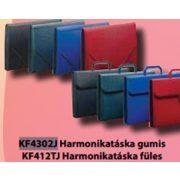 Comix harmonika mappa A4 KF4302J