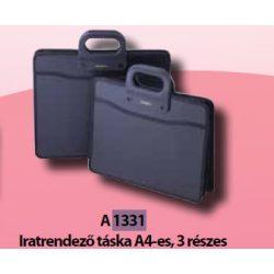 A/3-as méretű, füles táska
