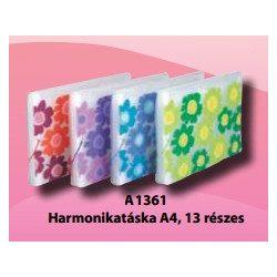 Harmonikatáska  Summer Flower