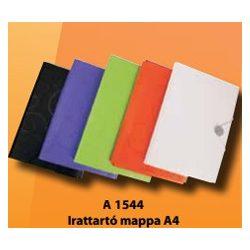 Comix gumismappa A4 TSZ A1544