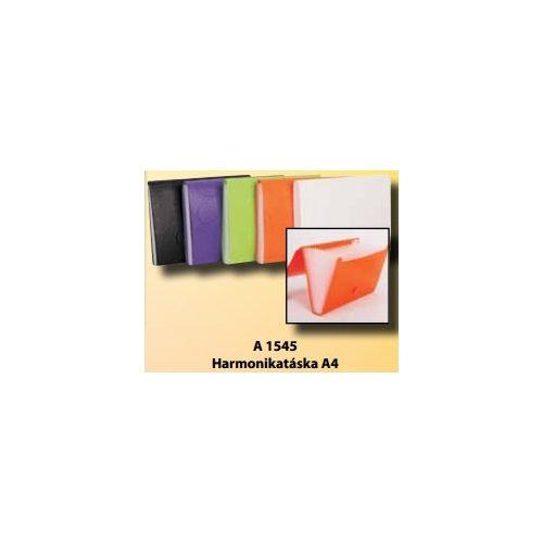 Comix harmonika mappa A4 A1545