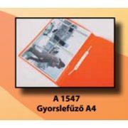 Comix gyorsfűző mappa A4 pp A1547