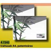 Comix A/4 patentos mappa A7242