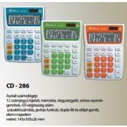 Emile asztali számológép CD-286