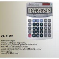 Emile asztali számológép CS-312TE