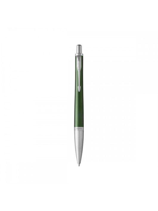 Parker ROYAL URBAN PREMIUM golyóstoll zöld, ezüst klipsz 1931619