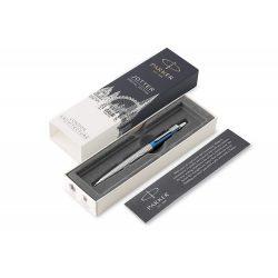 Parker ROYAL JOTTER London golyóstoll modern kék, ezüst klipsz  2025828