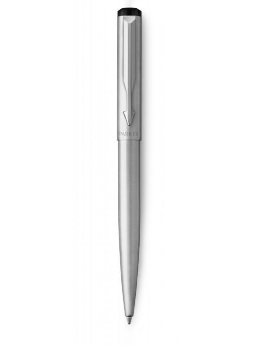 Parker ROYAL VECTOR golyóstoll rozsdamentes acél, ezüst klipsz 2025445