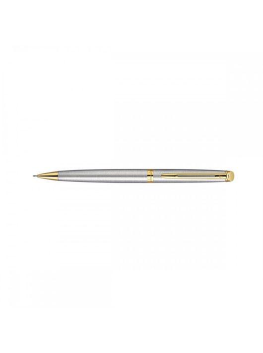Waterman HEMISPHERE mechanikus ceruza rozsdamentes acél, ezüst klipsz S0920490