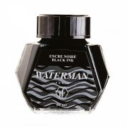 Waterman fekete tinta  50 ml 51061