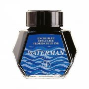 Waterman kék tinta  50 ml S0110720