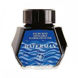 Waterman kék tinta  50 ml S0110720