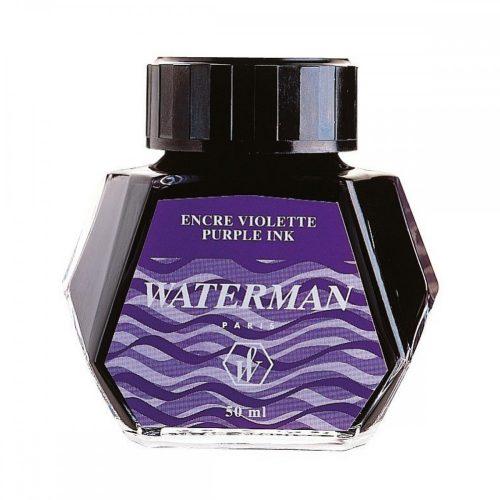 Waterman lila tinta  50 ml S0110750, 51064