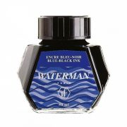 Waterman sötétkék tinta  50 ml 51066