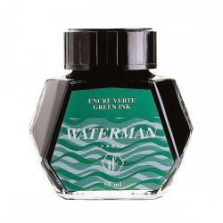 Waterman zöld tinta  50 ml 51065