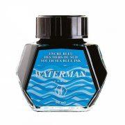 Waterman tenger kék tinta  50 ml S0110810