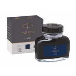 Parker ROYAL tinta  kékES-fekete 57ML 1950378
