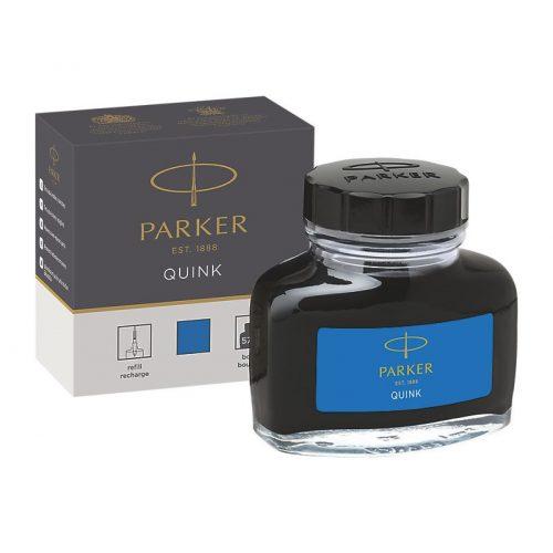 Parker ROYAL tinta mosható kék, 1950377