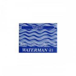 Waterman tinta patron kék S0110860