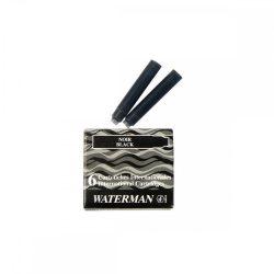 Waterman tinta patron kicsi fekete S0110940