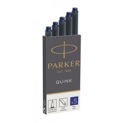 Parker ROYAL tintapatron kék 1950384