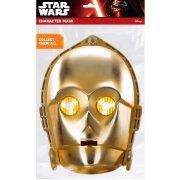 Maszk, Star Wars C-3PO