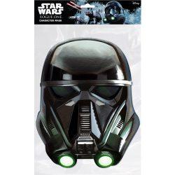 Maszk, Star Wars Death Trooper