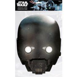 Maszk, Star Wars K-2SO