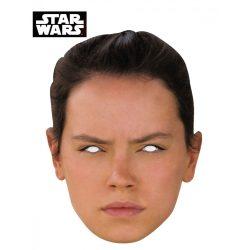 Maszk, Rey - Star Wars VII
